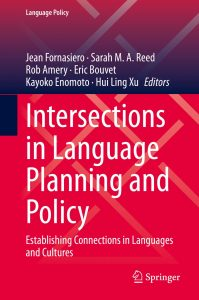 Intersections in Language Planning and Policy